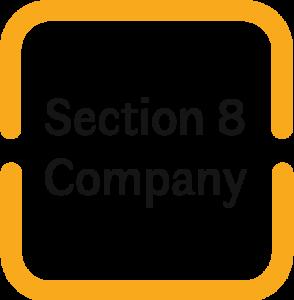 Section 8 Company