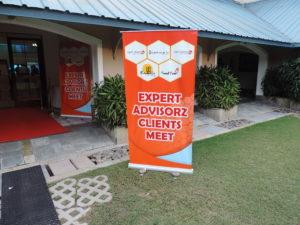 Expert Advisorz - Client Meet