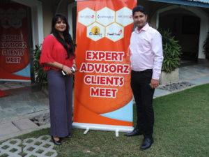 Expert Advisorz - Client Meet1