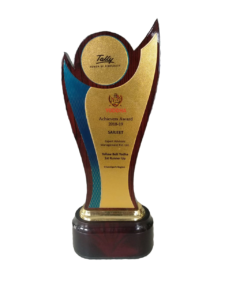 Younger Achievement Award - Mr. Pankaj