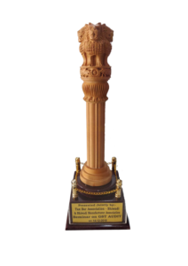 Award By Bhiwadi Manufacturing Association