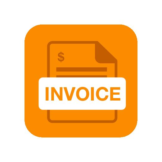 customize Invoicin
