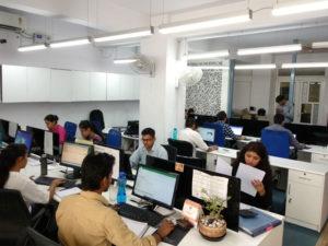 Expert Advisorz -Office Work Environment