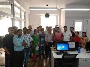 Expert Advisorz -Office Team