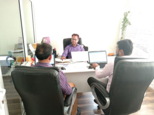 Expert Advisorz -Office Work