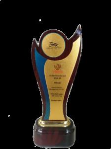 Younger Achievement Award - Mr. Sarjeet